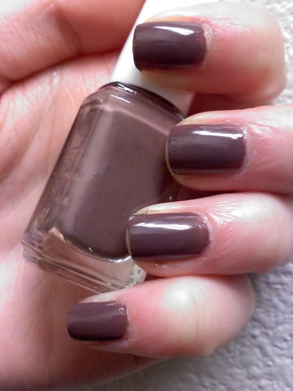 a few weeks in nail polish. Black Bedroom Furniture Sets. Home Design Ideas