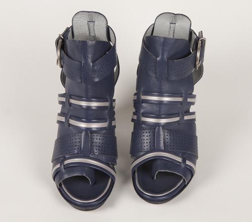 Futuristic Womens Shoes