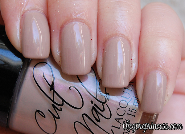 Cult Nails Cruisin' Nude