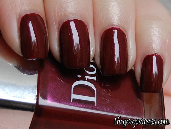 Dior Icône