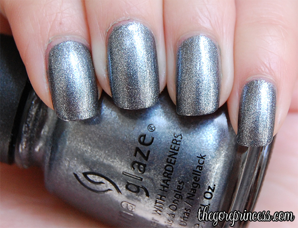 China Glaze Jitterbug