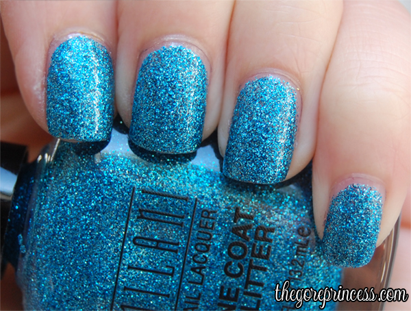 Milani Blue Flash