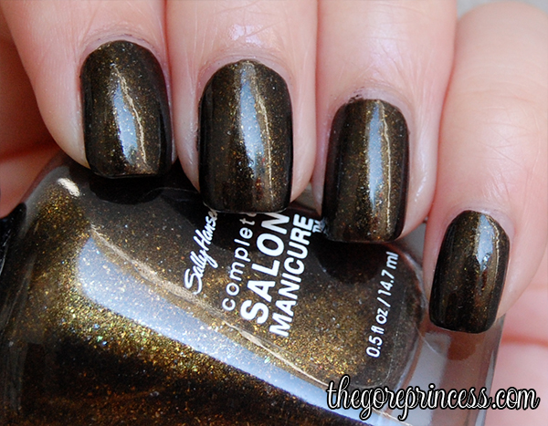 Sally Hansen Sequin Scandal