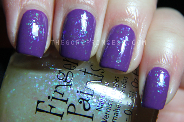 FingerPaints Motley