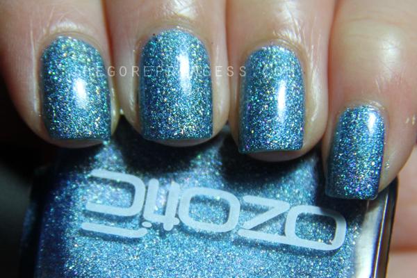 Ozotic 617