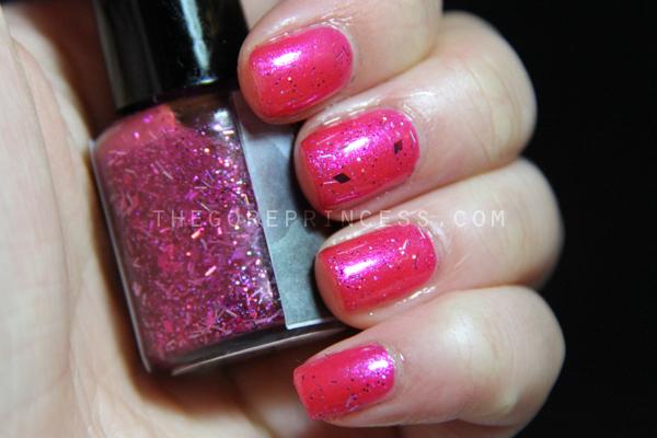 SoFlaJo Pink Lady