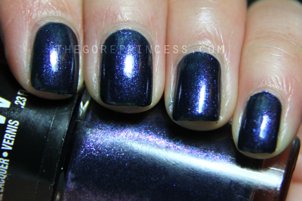 Maybelline ColorShow 350 Blue Freeze