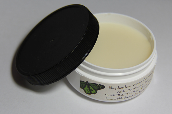 Shepherdess All-in-One Nourishing Balm