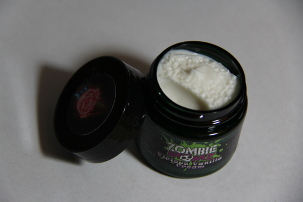 Zombie Momz Vicious Vanilla Cream