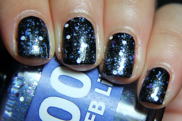 Sonoma Nail Art 1000 Facebook Likes