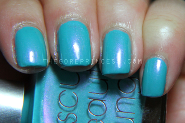 Rescue Beauty Lounge Aqua Lily