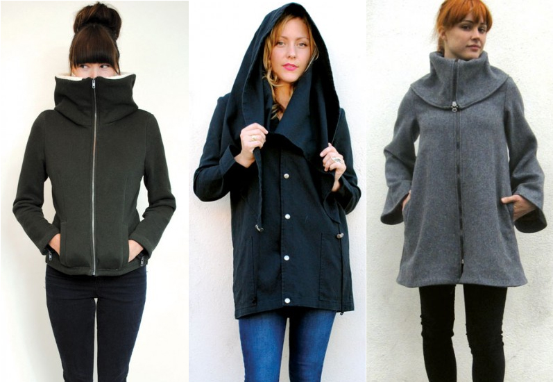 Curator SF outerwear