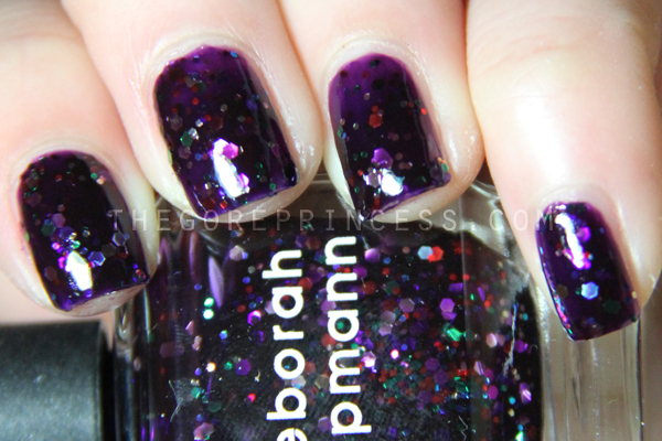 Deborah Lippmann Let's Go Crazy