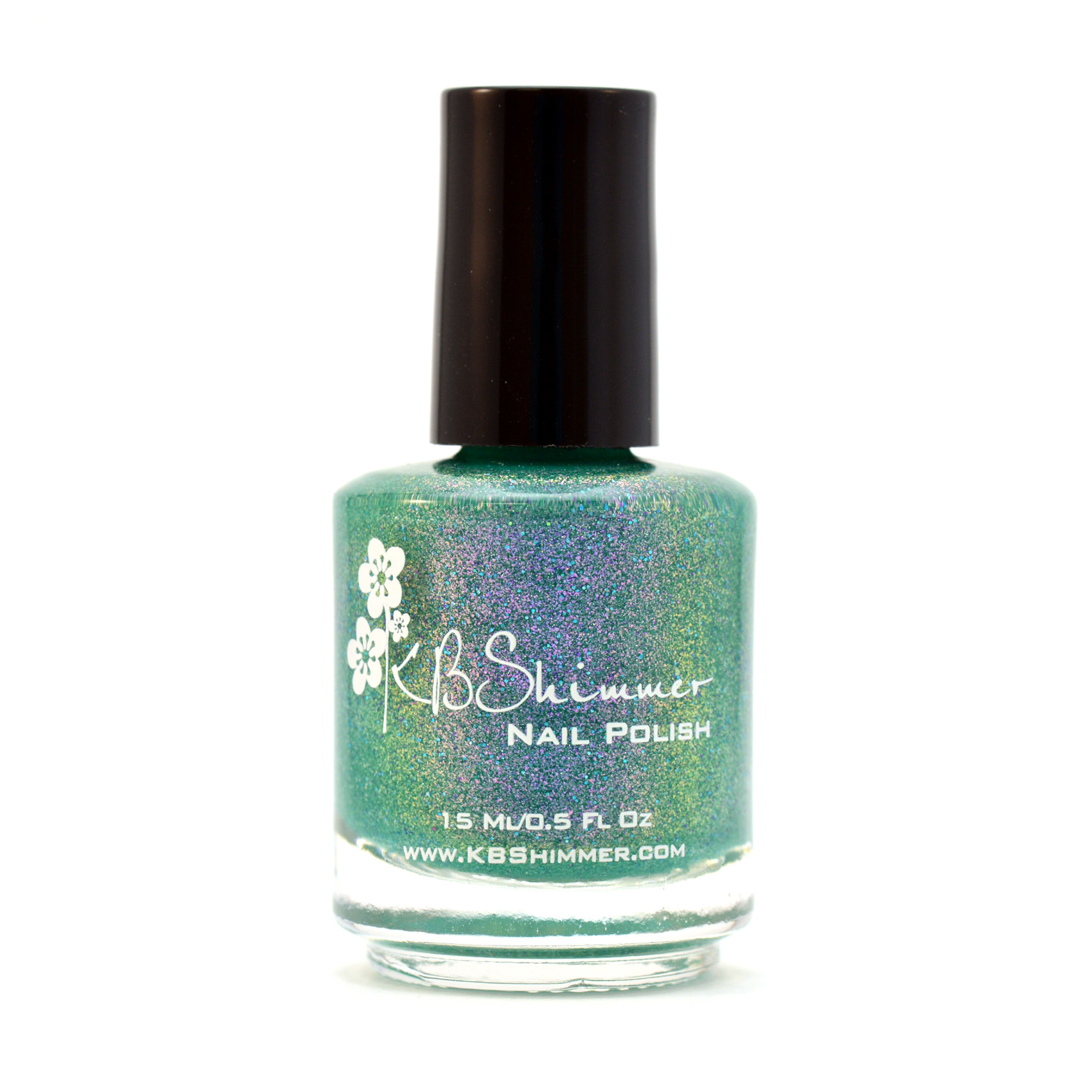 KB Shimmer Teal Another Trail