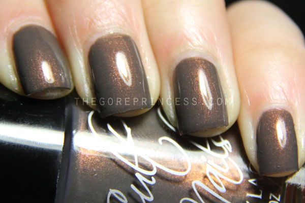 Cult Nails Midnight Mist