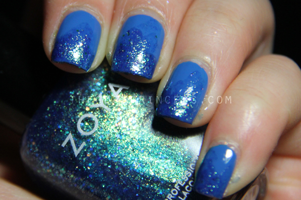 Zoya Ling and Muse