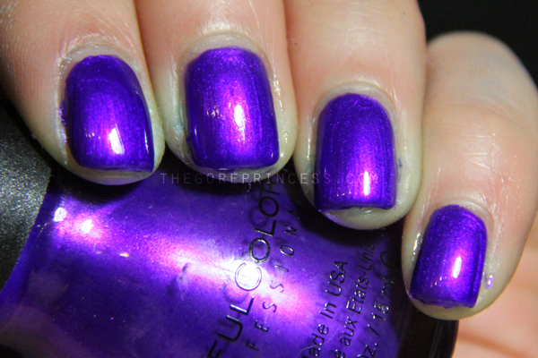 SinfulColors Spring Fever 2015 Swatches Let's Talk